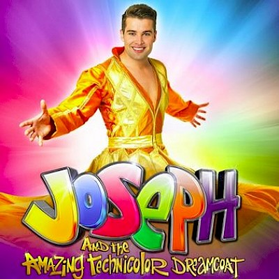 Theatre Review: Joseph And The Amazing Technicolor Dreamcoat