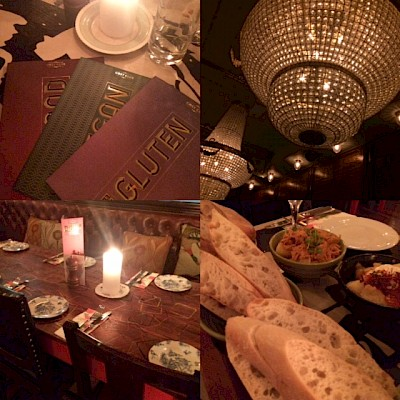 5 Of My Favourite Things About Cosy Club Cheltenham