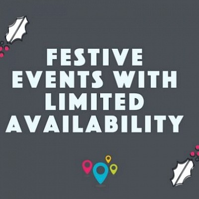 Christmas Events for Families in Cheltenham That You Need to Book