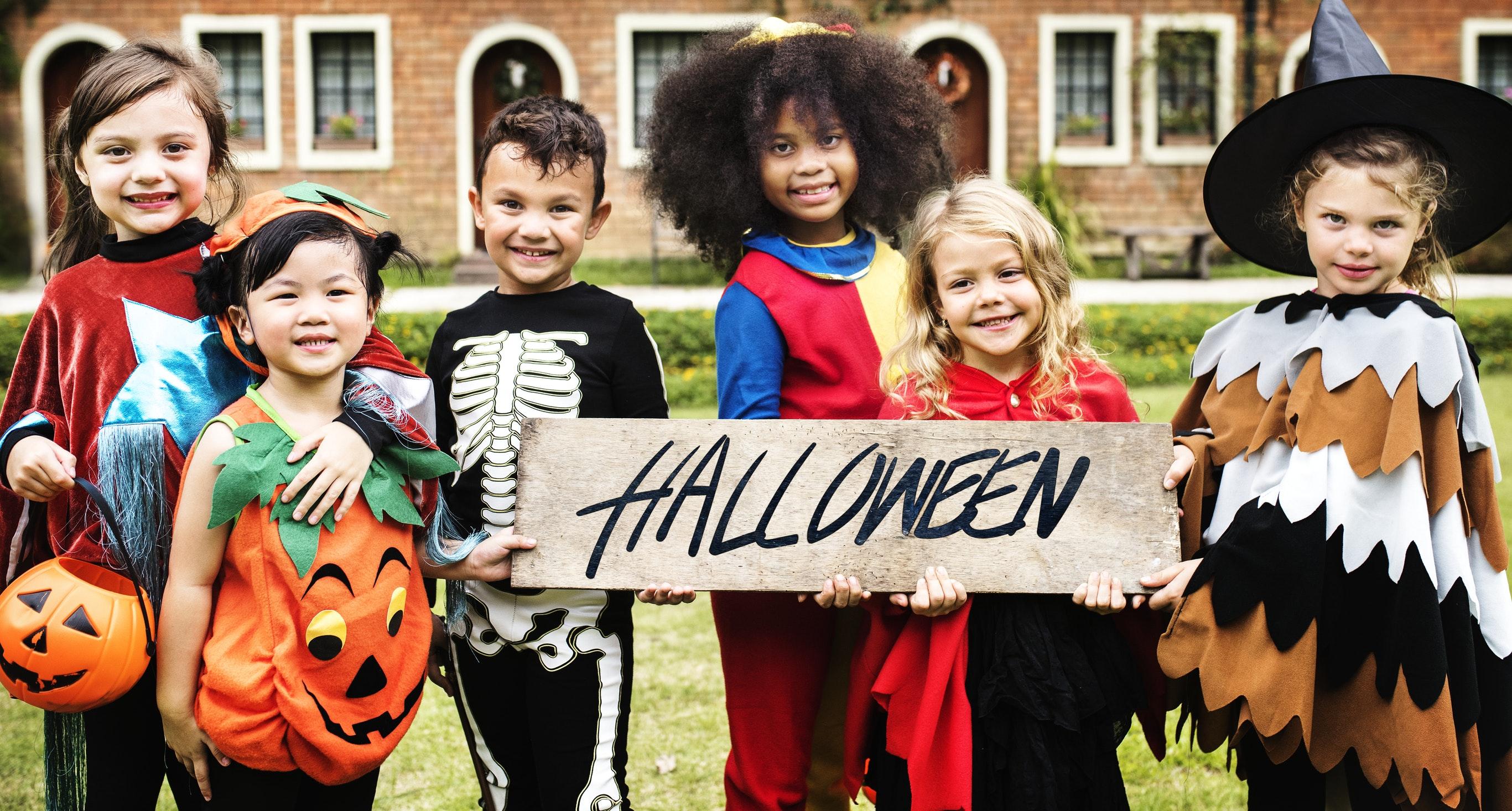 family halloween fun guide - october 2018 | cheltenham rocks